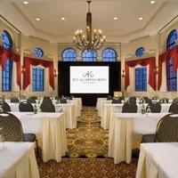 The Allerton Hotel Chicago Mag
