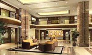 Green Garden Hotel Pudong Shan