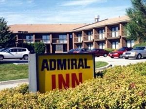 Admiral Inn Burlington