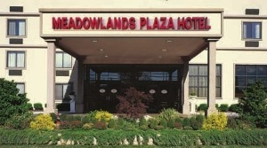 Meadowlands Plaza Hotel