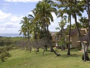 Makaha Resort And Golf Club