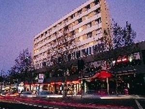 Park Regis Concierge Apartment