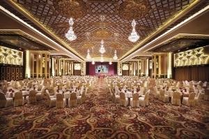 Regal Palace Hotel Dongguan