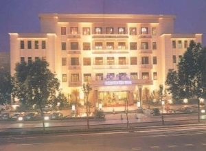 Foshan Carrianna Hotel