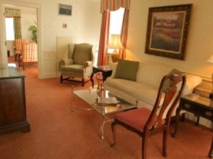 The Canterbury Hotel