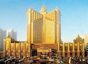 Marvelot Hotel Shenyang Former