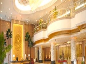 Grand Metropark Wanshi Hotel S
