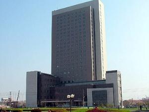 Ruiwan Hotel Tianjin