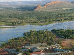 The Kimberley Grande