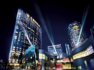 Crown Towers At City Of Dreams