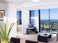 Melbourne Short Stay Apartment