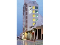 Hotel Ejecutivo Mexico Plaza