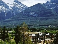 Hotel Of The Rockies