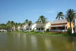 Nishaville Resort And Spa