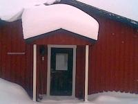 Kittelfjall Stugby