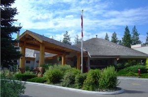 Quaaout Resort And Conference