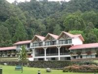 Hotel Bambito And Resort