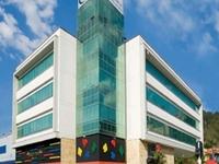 Ghl Comfort Hotel San Diego