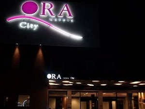 Ora Hotels City Milano