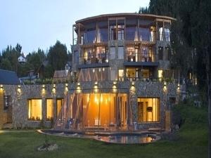 Rochester Bariloche Hotel