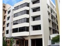 Suites Ambassador Hotel