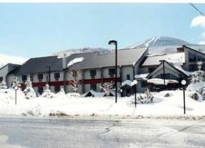 Mendon Mountain View Lodge