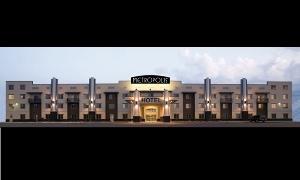 Metropolis Resort