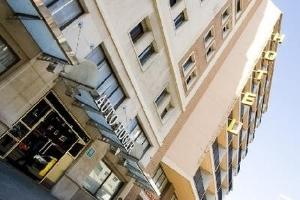 Gbb Hotel Auto Hogar