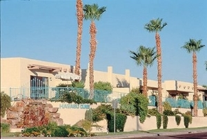 Havasu Dunes Resort