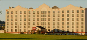 The Hotel At Vernon Downs