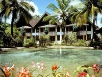 Palau Pacific Resort