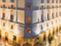 Larespark Hotel Taksim
