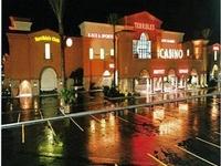 Terrible Hotel And Casino