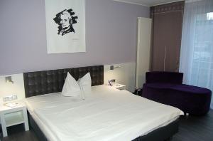 Rilano 24 7 Hotel Wolfenbuette