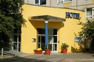 Hotel Am Terrassenufer