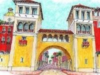 Hollywood Grande Hotel Resort