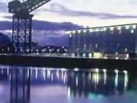 Mint Hotel Glasgow
