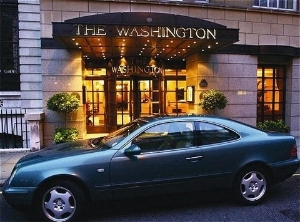 The Washington Mayfair Hotel