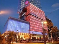 Starworld Hotel And Casino