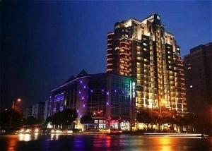 Yue Shanghai Hotel