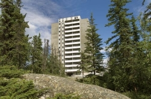 Coast Fraser Tower Hotel