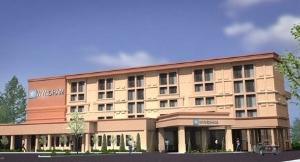 Wyndham Garden Hotel Newark