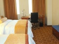 Wyndham Gdn Hotel Baronne Plaza
