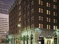 The Whitney Wyndham Hotel