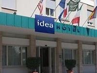 Idea Hotel Palermo