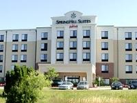 Springhill Stes Marriott North