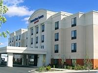 Springhill Stes Marriott Billi