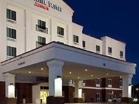 Springhill Stes Marriott New B