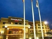 Springhill Stes Marriott Mader