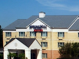 Springhill Suites Brookhollow